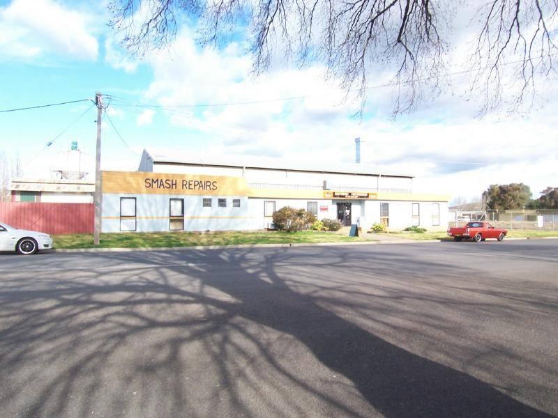 110 Hovell Street COOTAMUNDRA NSW 2590