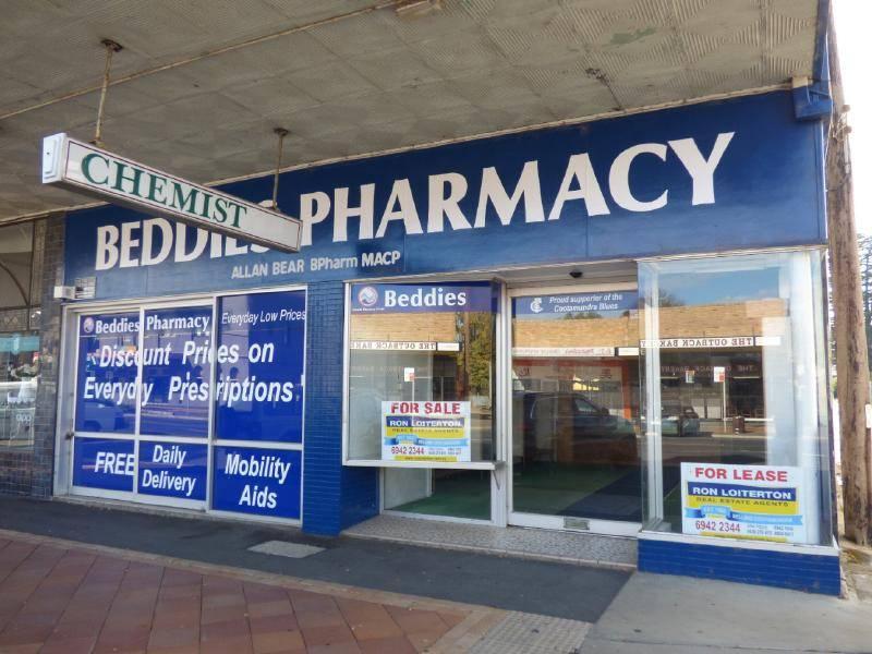 105-107 Wallendoon Street COOTAMUNDRA NSW 2590