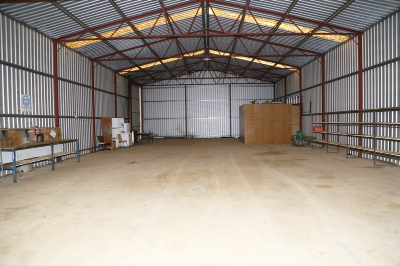 Lot 493 Beckwith Road CHADWICK WA 6450