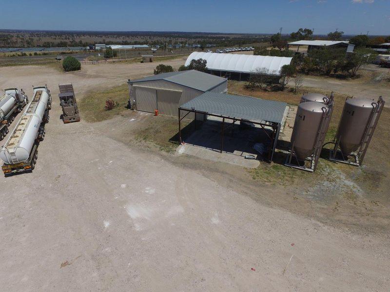 44318 Warrego Highway ROMA QLD 4455