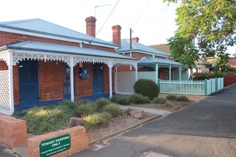 201 & 203 Brisbane Street DUBBO NSW 2830
