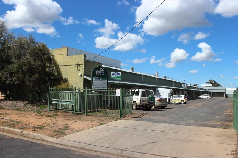 1/12 Young Street DUBBO NSW 2830