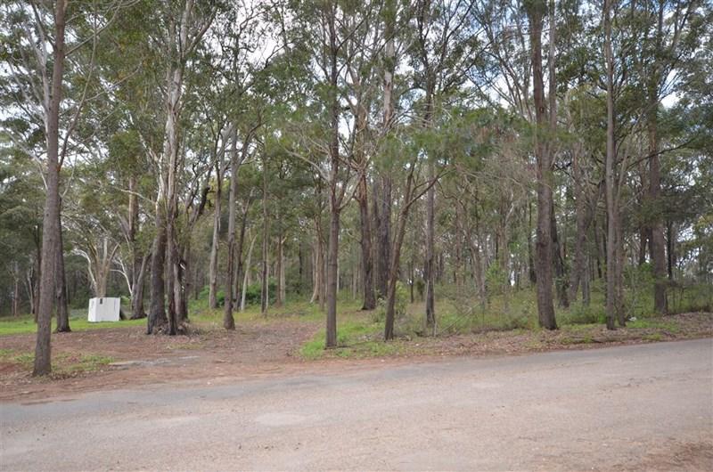 Lot 15 Kingfisher Road PORT MACQUARIE NSW 2444