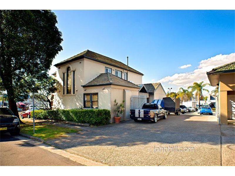 36-40 Parramatta Road CROYDON NSW 2132