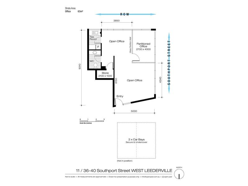 11/36-40 Southport Street WEST LEEDERVILLE WA 6007
