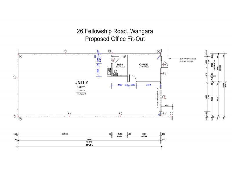 26 Fellowship Road WANGARA WA 6065