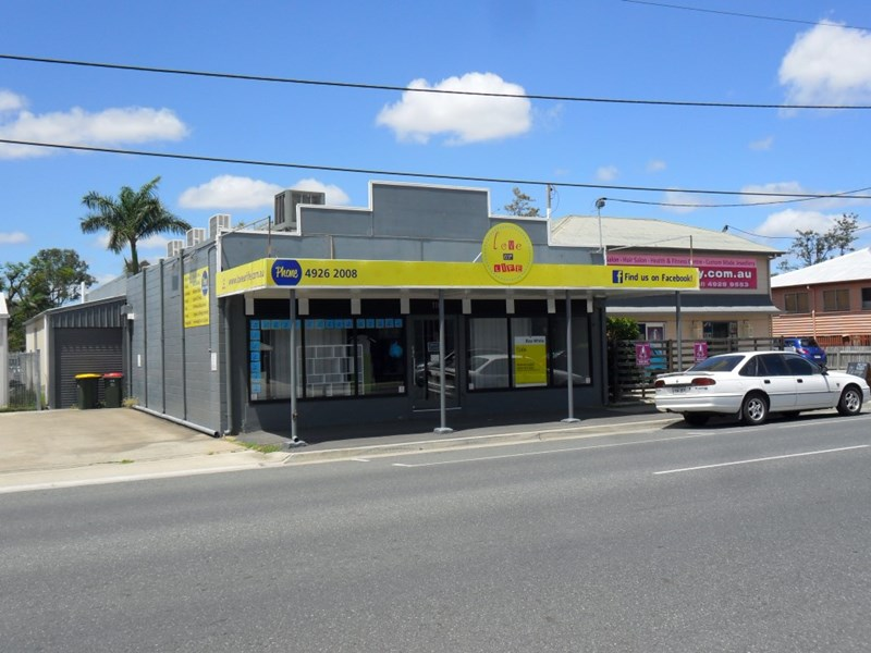 118 Elphinstone Street BERSERKER QLD 4701