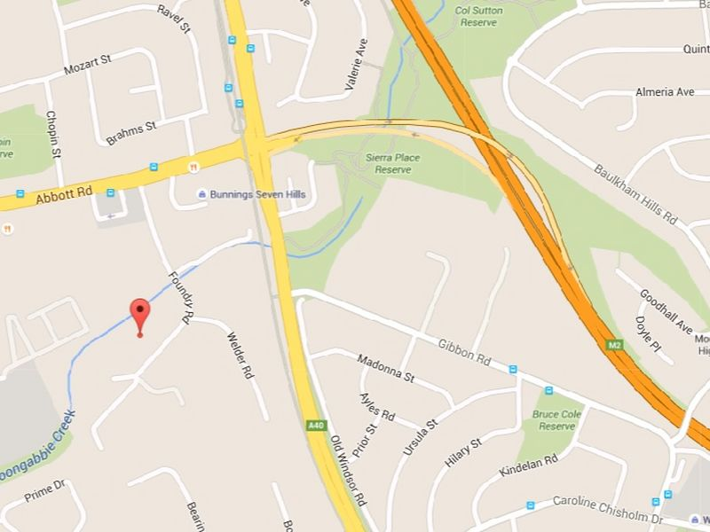 18 Foundry Road SEVEN HILLS NSW 2147