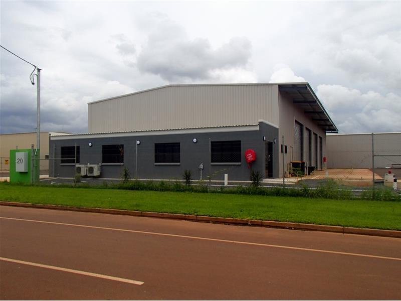 1/20 Mighall  Place HOLTZE NT 0829