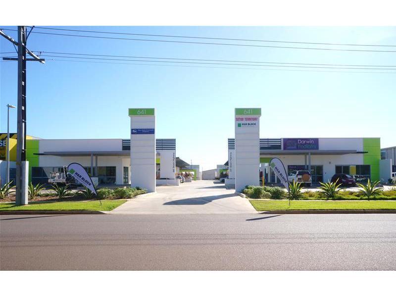14/641 Stuart Highway BERRIMAH NT 0828