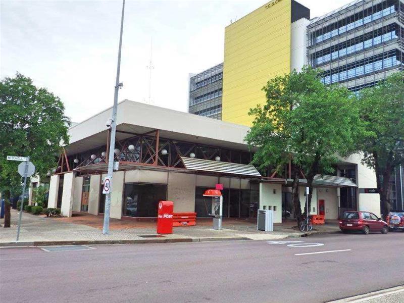 82 Mitchell Street DARWIN NT 0800