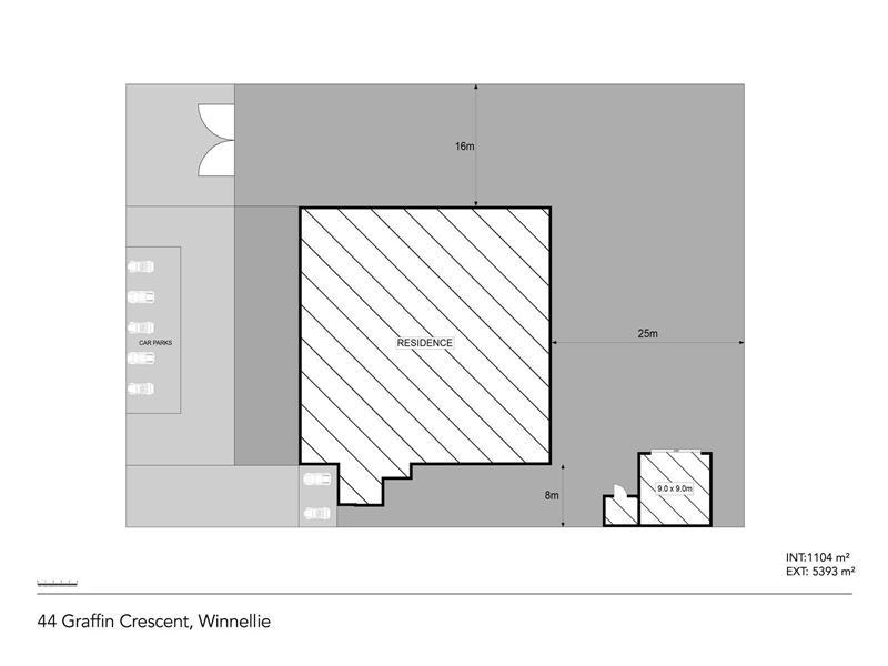 44 Graffin Crescent WINNELLIE NT 0820