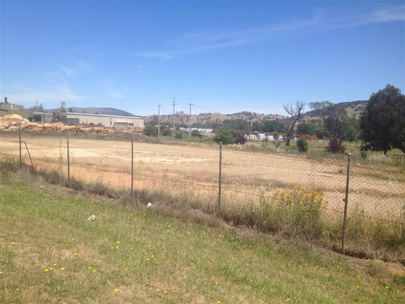 121-133 Snowy Mountains Highway TUMUT NSW 2720