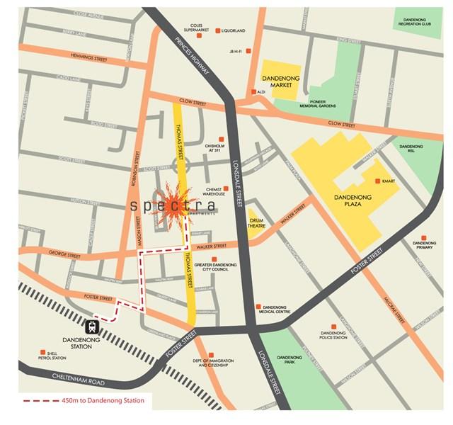 219-221 Thomas Street DANDENONG VIC 3175