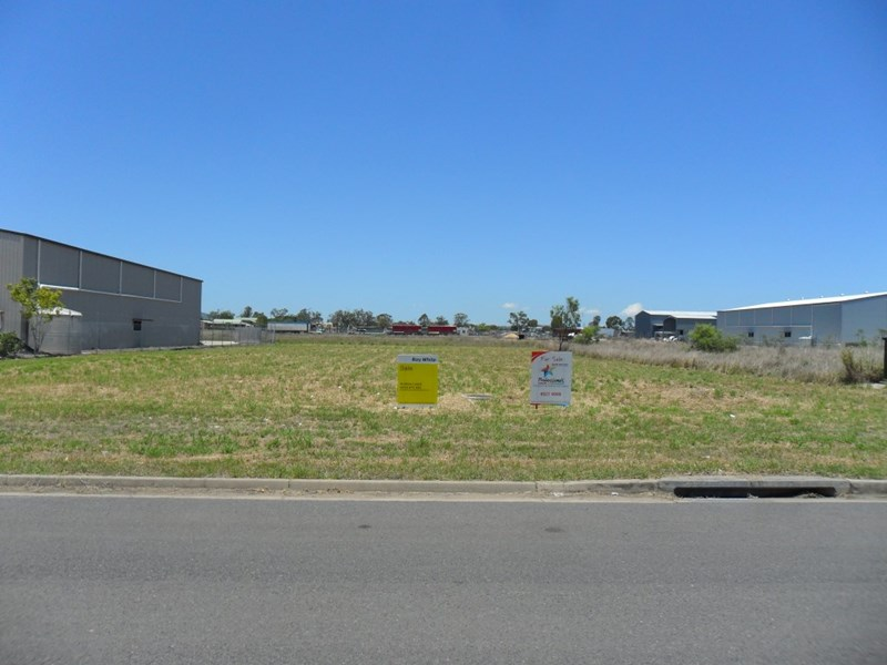 16 Capricorn Street GRACEMERE QLD 4702