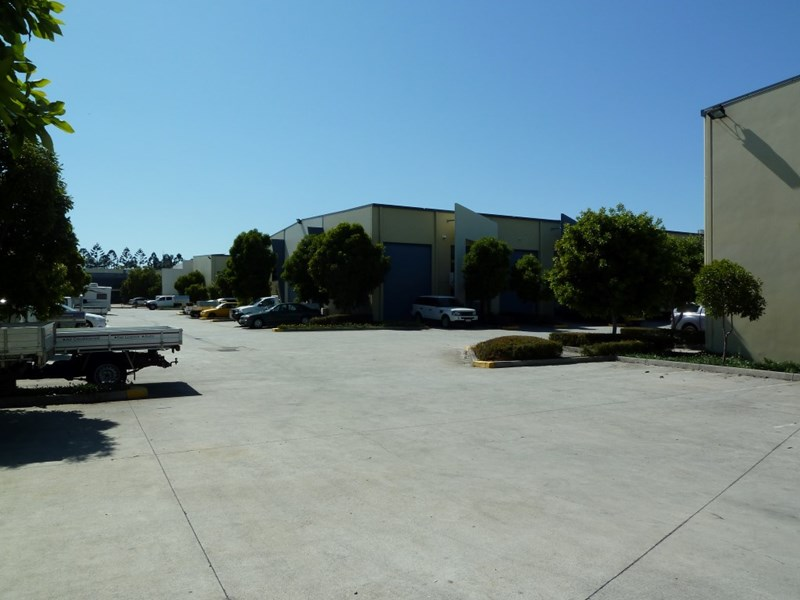 19/4-14 Riverland Drive LOGANHOLME QLD 4129