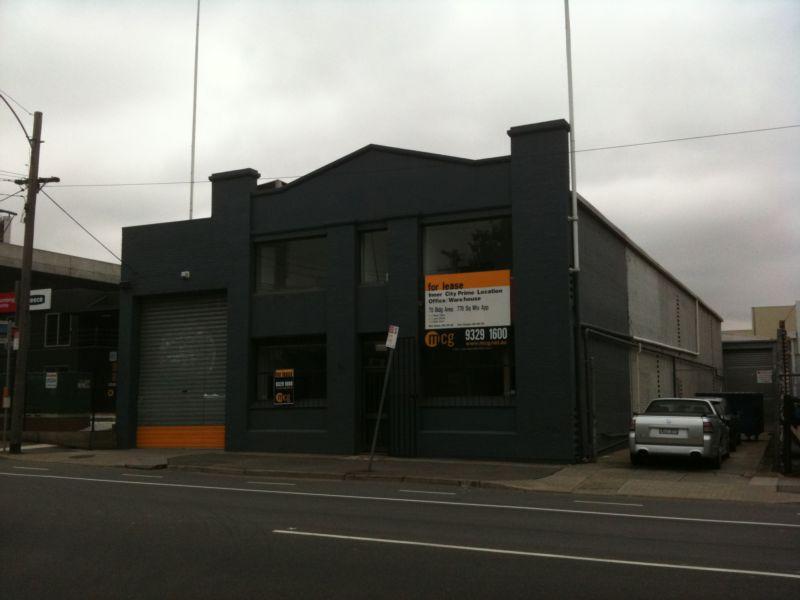 288-294 Macaulay Road NORTH MELBOURNE VIC 3051