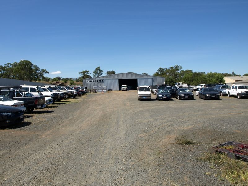 54 Carrington Road TORRINGTON QLD 4350