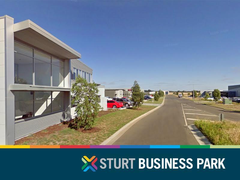 Lot 62 Sturt Street ALFREDTON VIC 3350