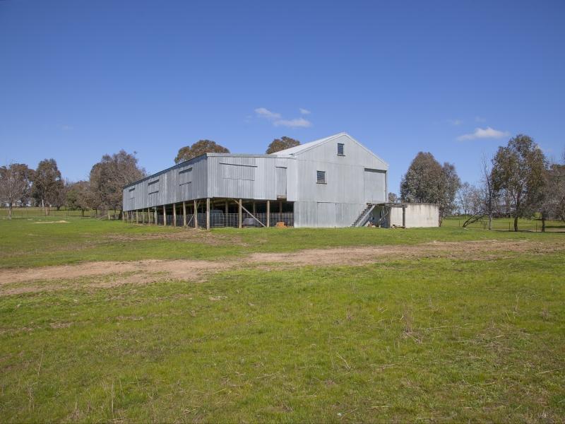 30 Goodhope Road YASS NSW 2582