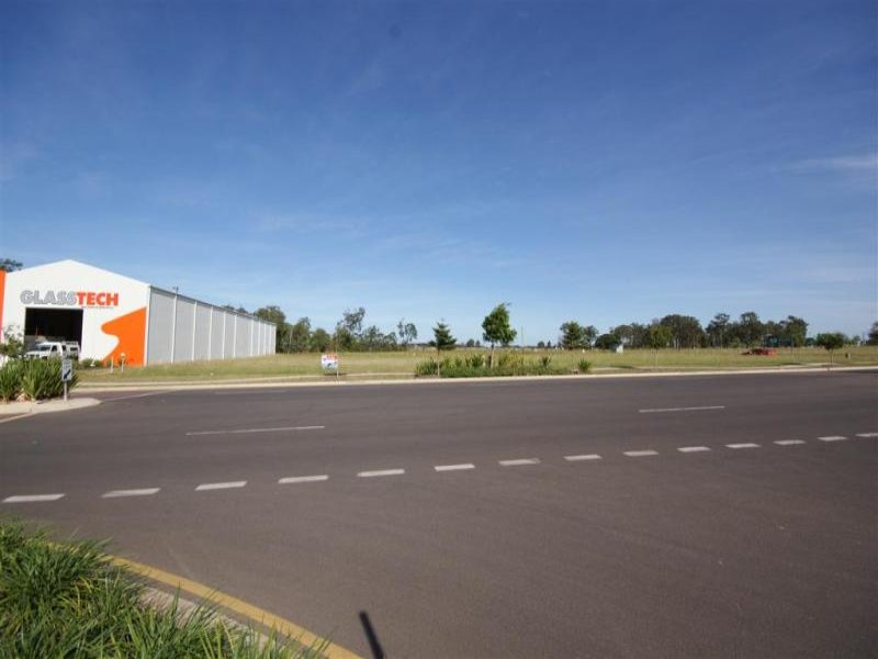 Lot 10 Johanna Boulevard KENSINGTON QLD 4670