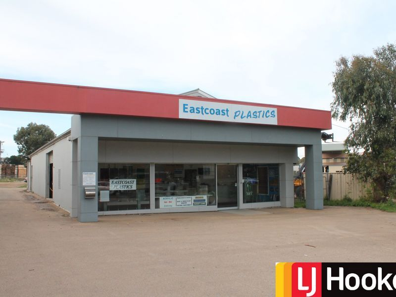 625 Main Street Highway Frontage BAIRNSDALE VIC 3875