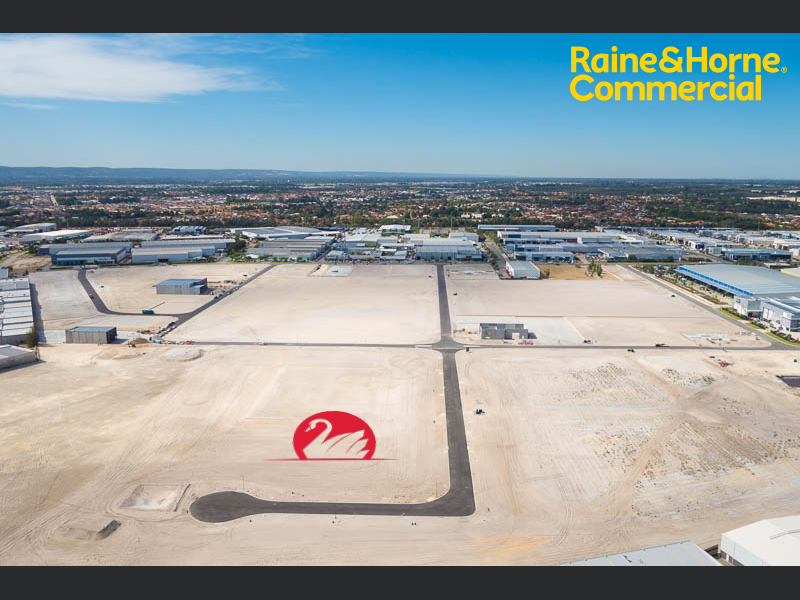 Lot 463 Swan Brewery Industrial Estate CANNING VALE WA 6155