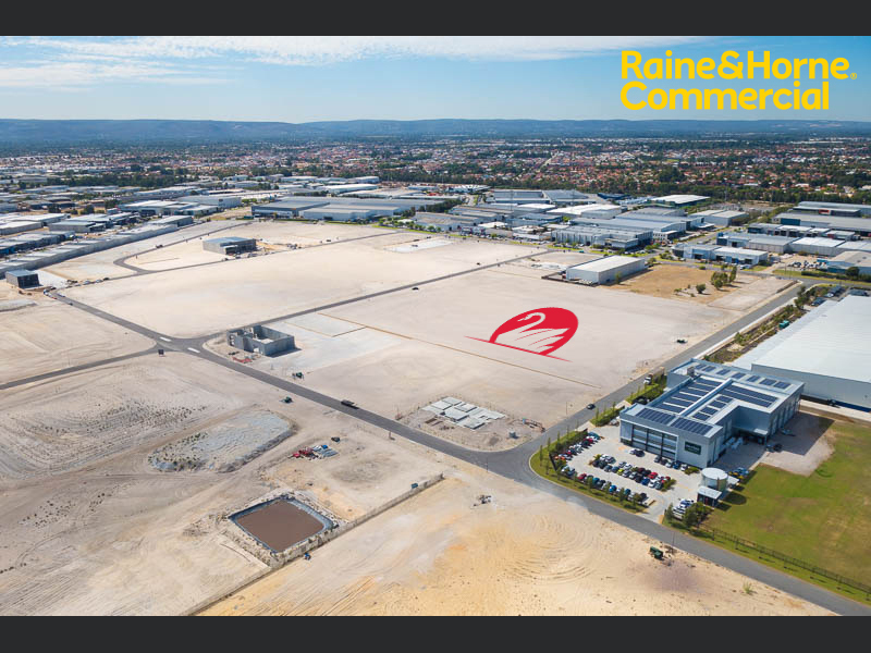 Lot 480 Swan Brewery Industrial Estate CANNING VALE WA 6155