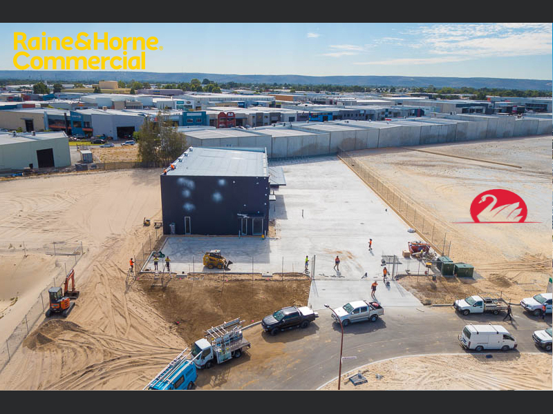 Lot 482 Swan Brewery Industrial Estate CANNING VALE WA 6155