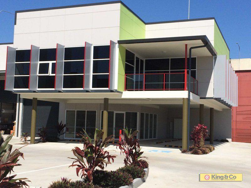 41 Lavarck Avenue EAGLE FARM QLD 4009