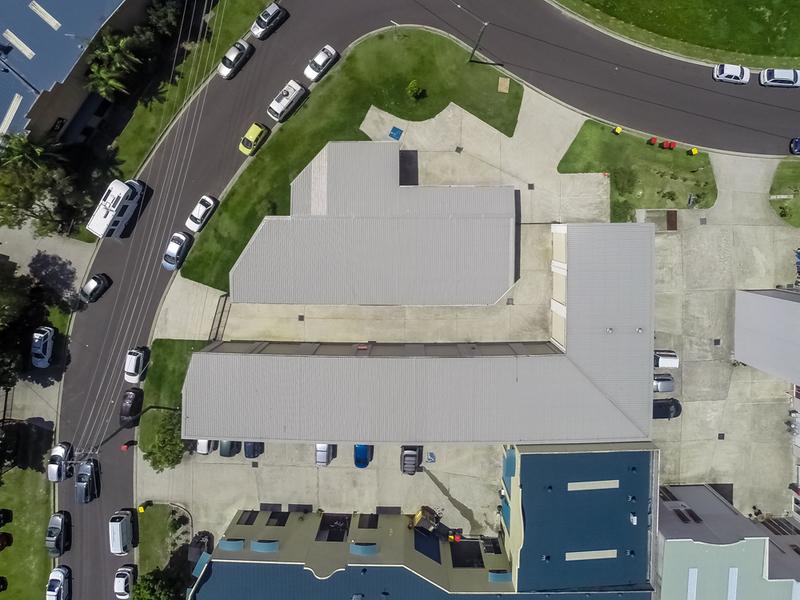 Unit 16/7 Wollongbar Street BYRON BAY NSW 2481