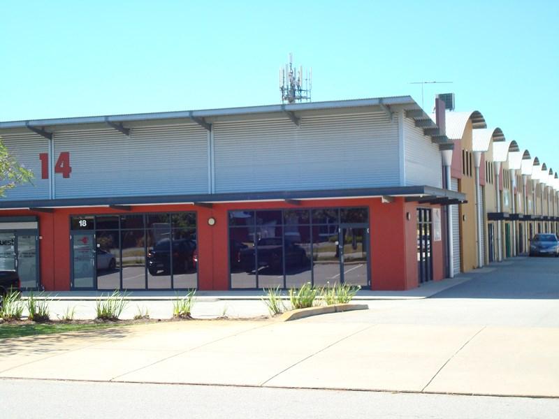 15/14 Whyalla Street WILLETTON WA 6155