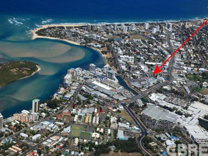 Lot 5/18-22 First Avenue MAROOCHYDORE QLD 4558