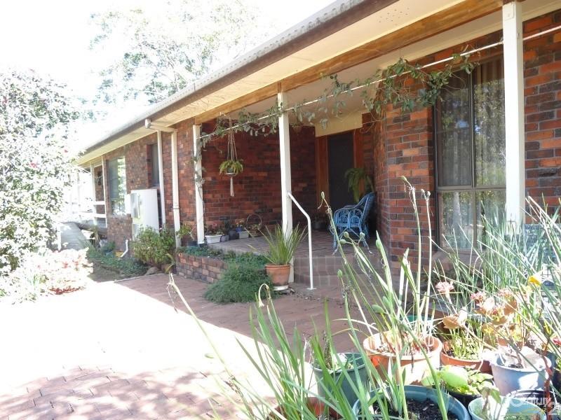 Boggy Creek Road NAMBUCCA HEADS NSW 2448