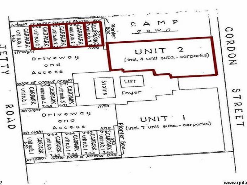 2/3-9 Gordon Street GLENELG SA 5045