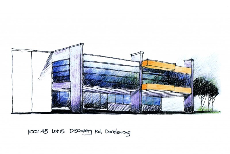 Lot 15 Discovery Road DANDENONG VIC 3175