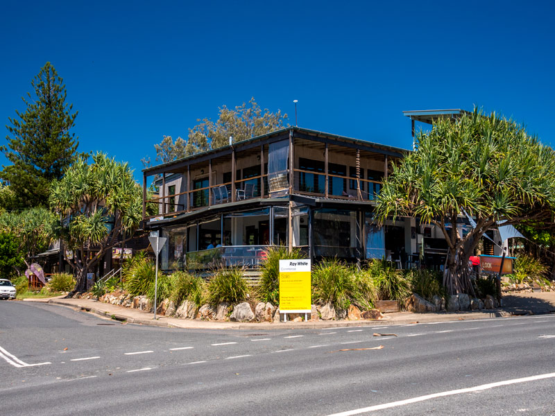 29 Mooloomba Road POINT LOOKOUT QLD 4183