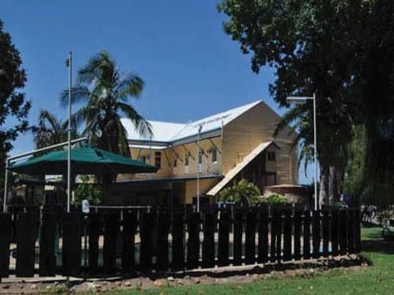 CROYDON QLD 4871