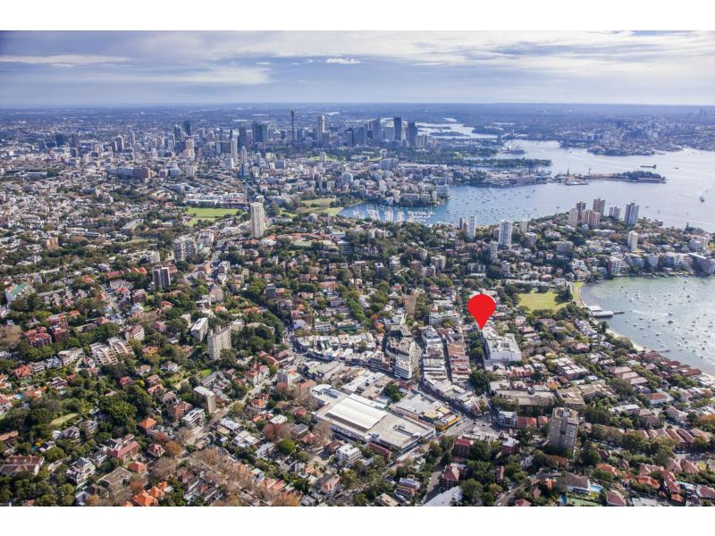204+205/45 Cross Street DOUBLE BAY NSW 2028