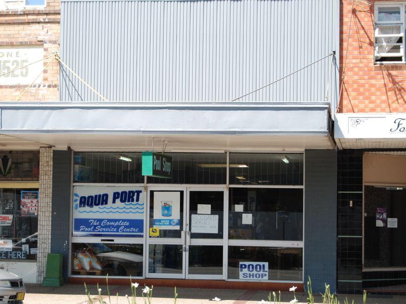 72 Belgrave Street KEMPSEY NSW 2440