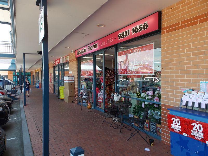 10 & 11/69 Holbeche Road ARNDELL PARK NSW 2148