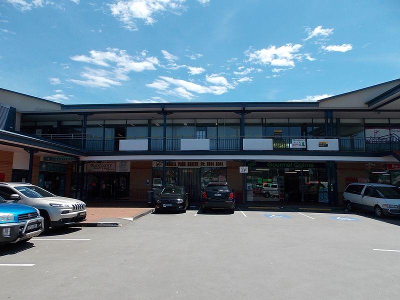 103 & 104/69 Holbeche Road ARNDELL PARK NSW 2148
