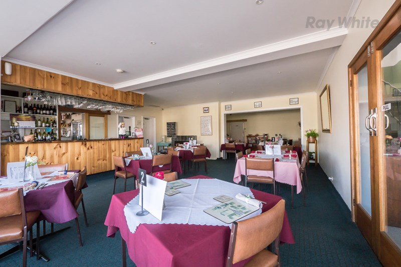 6936 Lyell Highway OUSE TAS 7140