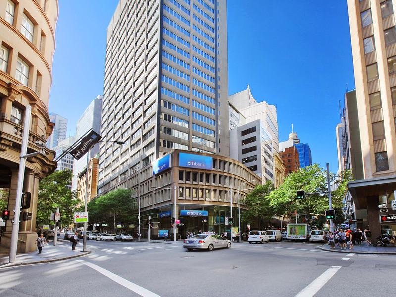 194 Pitt Street Sydney