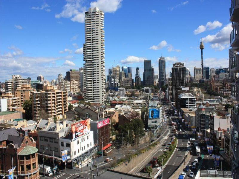 Suite 707/14 KINGS CROSS ROAD POTTS POINT NSW 2011