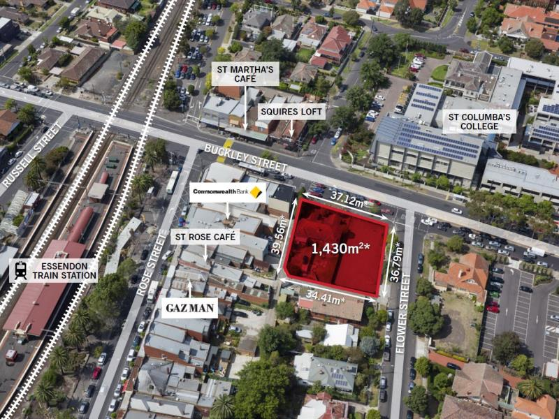 Buckley Commercial Property For Sale