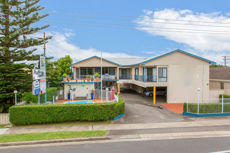749 Pacific Highway BELMONT NSW 2280