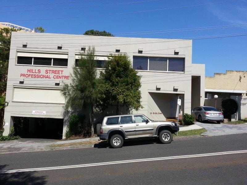2/16 - 18 Hills Street GOSFORD NSW 2250