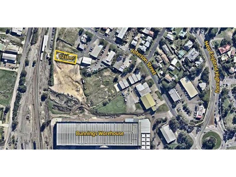 (Lot 4)/12-14 Johnson Street MAITLAND NSW 2320