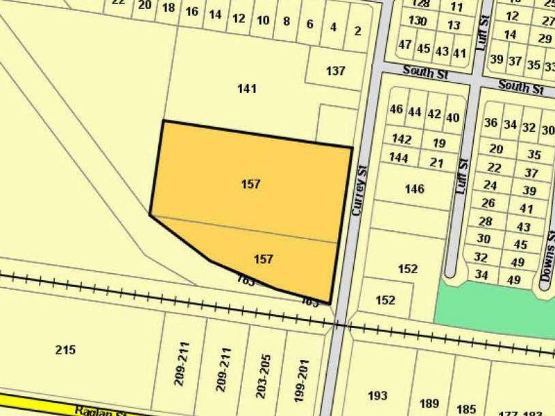 157 Currey Street ROMA QLD 4455